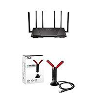 Router dual-band và tri-band là gì?