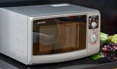 Nên chọn mua lò vi sóng thương hiệu nào tốt nhất giữa Sharp, Panasonic, Electrolux?
