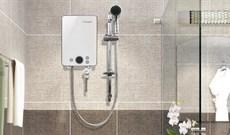 Dùng máy nước nóng trực tiếp có an toàn không?
