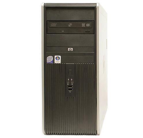 Mặt trước của cây máy tính