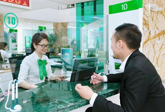 Cách làm thẻ Vietcombank Online