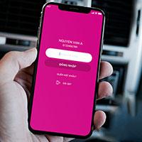 3 cách đơn giản lấy lại mật khẩu Momo