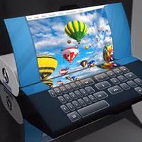 Điện thoại là chưa đủ, Samsung sẽ phát triển laptop màn hình gập