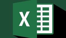 Cách dùng hàm Min, Max trong Excel