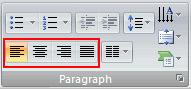 MS PowerPoint 2007 - Bài 5: Định dạng văn bản trong PowerPoint - Ảnh minh hoạ 8