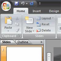 MS PowerPoint 2007 - Bài 3: Tạo một bản trình chiếu