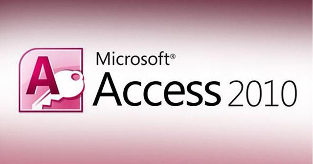 MS Access 2010 - Bài 2: Giới thiệu về các đối tượng trong Access