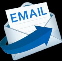 Cách đăng ký email gửi thư trên máy tính
