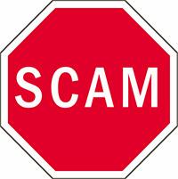 Cách phát hiện scam trực tuyến