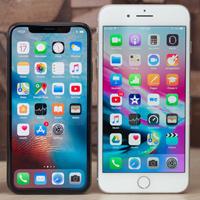 iPhone X, iPhone 8 có thể chậm đi sau khi nâng cấp lên iOS 12.1