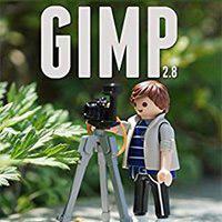 Cách loại bỏ các pixel trong GIMP