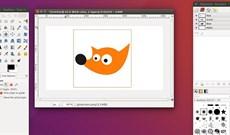 Cách sử dụng Paintbrush trong GIMP