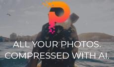 Cách dùng PixelDrive lưu, nén ảnh trực tuyến