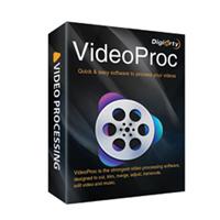 Mời tải, VideoProc - phần mềm xử lý Video chuyên nghiệp giá 79USD, đang được miễn phí