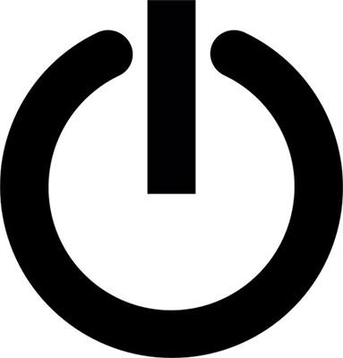 Biểu tượng nút nguồn