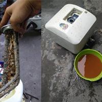 6 bước tự vệ sinh, bảo dưỡng máy nước nóng tại nhà không cần gọi thợ