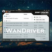 Cách dùng Wandriver cập nhật driver máy tính