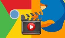 Cách tắt tự động phát video trên Chrome và Firefox