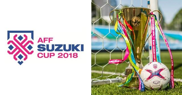 Cách xem Việt Nam - Malaysia AFF Cup 2018 hôm nay