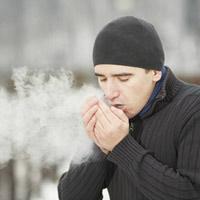 8 phản ứng của cơ thể giúp con người chống lại cái lạnh của mùa đông