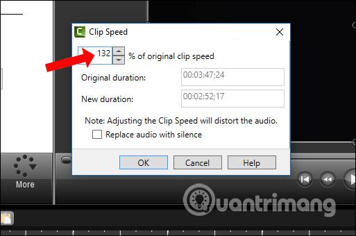 Tăng tốc video