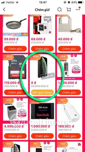 iPhone XS Max chém giá