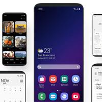 Samsung trình làng giao diện mới One UI, đơn giản và dễ dùng, thay thế Samsung Experience
