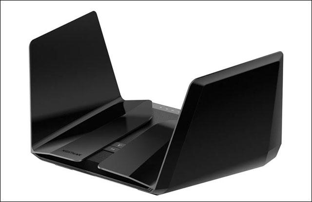 Những chiếc WiFi 6 đầu tiên của Netgear
