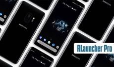 Mời tải ALauncher Pro, trình khởi chạy với thiết kế Material, đang miễn phí
