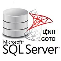 Lệnh GOTO trong SQL Server