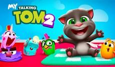 Hướng dẫn cài đặt My Talking Tom 2 trên máy tính