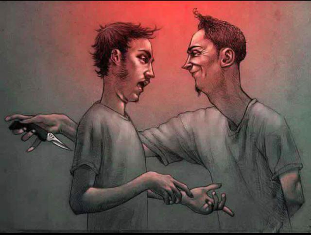 Những stt hay nói về sự phản bội trong tình bạn - Quantrimang.com