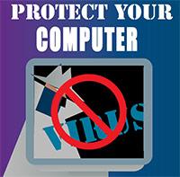 Học sử dụng máy tính bài 16 - Bảo vệ máy tính của bạn