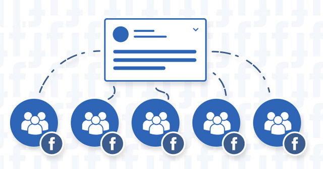 Cách chặn thêm vào nhóm trên Facebook