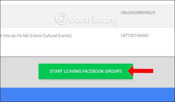 Cách chặn thêm vào nhóm trên Facebook - Ảnh minh hoạ 7