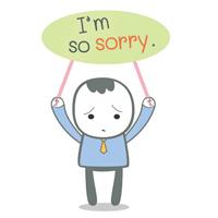 Những lời xin lỗi chân thành nhất