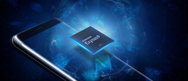 Hiệu năng xử lý đồ họa của Exynos 9820 tăng 40%