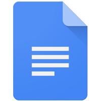 Cách chèn ký tự trên Google Docs