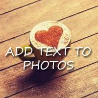 Hướng dẫn thêm chữ vào ảnh trên điện thoại Android