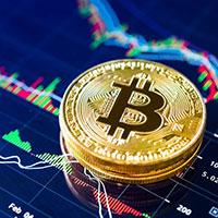 Giá Bitcoin hạ kịch sàn, thấp nhất trong năm