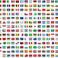 Bạn biết gì về các quốc gia trên thế giới?
