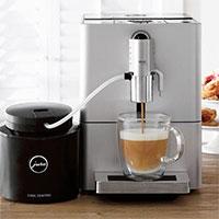Cách chọn máy pha cà phê cho gia đình