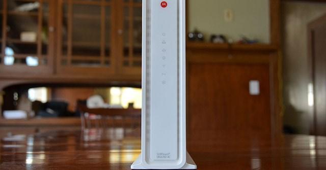 5 cài đặt cần thay đổi ngay trên router mới của bạn