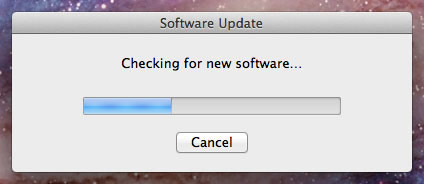Kiểm tra xem ứng dụng đã được cập nhật phiên bản mới nhất chưa