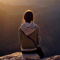 Những câu stt hay tâm trạng về lặng nhìn cuộc sống