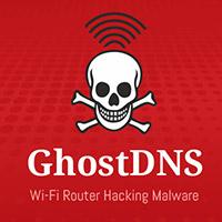 Hướng dẫn loại bỏ GhostDNS chi tiết