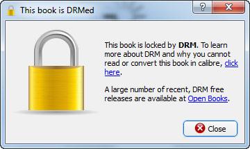 Vòng bảo vệ của DRM
