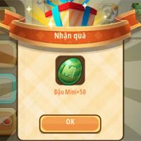 Cách kiếm Đậu Mini và nhận quà miễn phí trong Mini World: Block Art