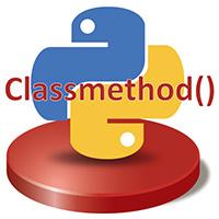 Hàm classmethod() trong Python