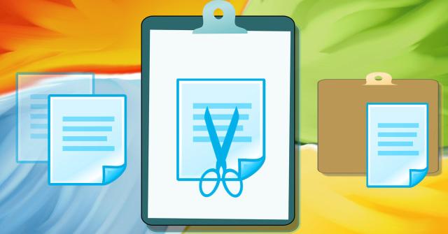 Các phần mềm quản lý clipboard trên Windows